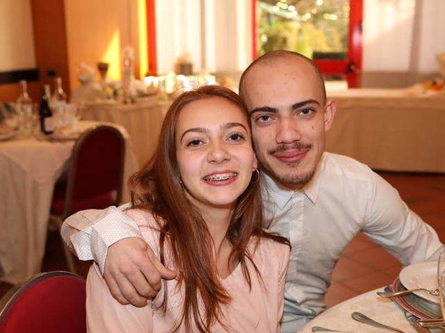 Il matrimonio di Gianni e Rosa a Rho, Milano 107