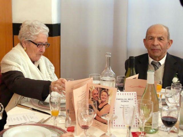 Il matrimonio di Gianni e Rosa a Rho, Milano 109