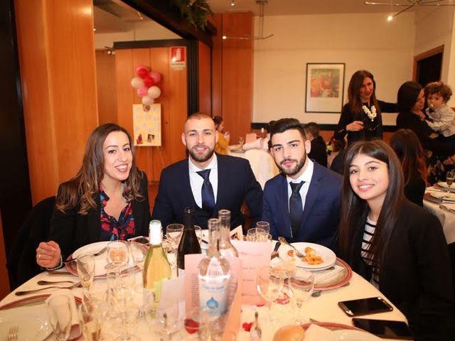 Il matrimonio di Gianni e Rosa a Rho, Milano 110