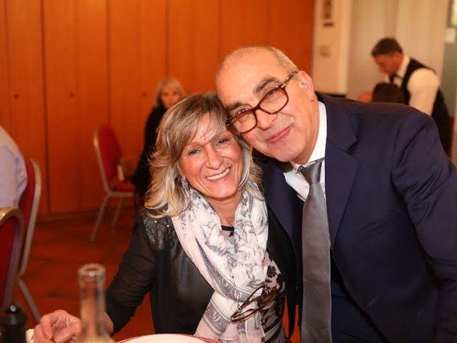 Il matrimonio di Gianni e Rosa a Rho, Milano 112
