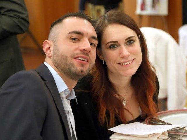 Il matrimonio di Gianni e Rosa a Rho, Milano 113