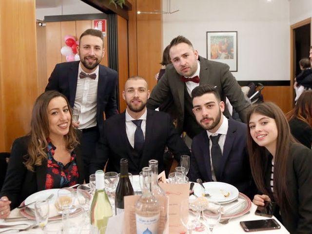 Il matrimonio di Gianni e Rosa a Rho, Milano 115