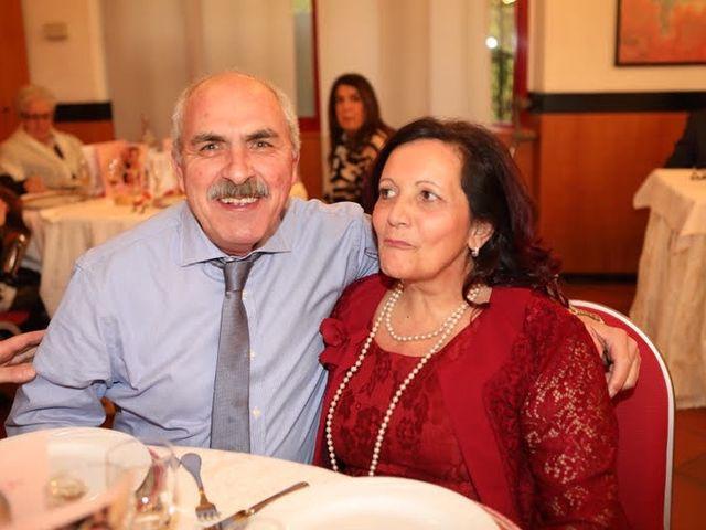 Il matrimonio di Gianni e Rosa a Rho, Milano 116