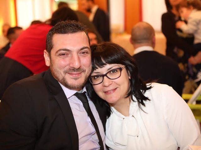 Il matrimonio di Gianni e Rosa a Rho, Milano 117