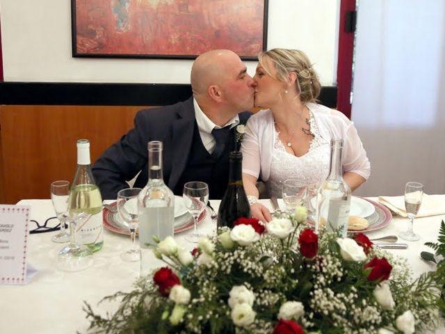 Il matrimonio di Gianni e Rosa a Rho, Milano 118