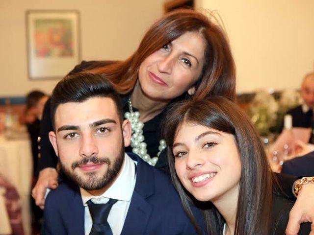Il matrimonio di Gianni e Rosa a Rho, Milano 120