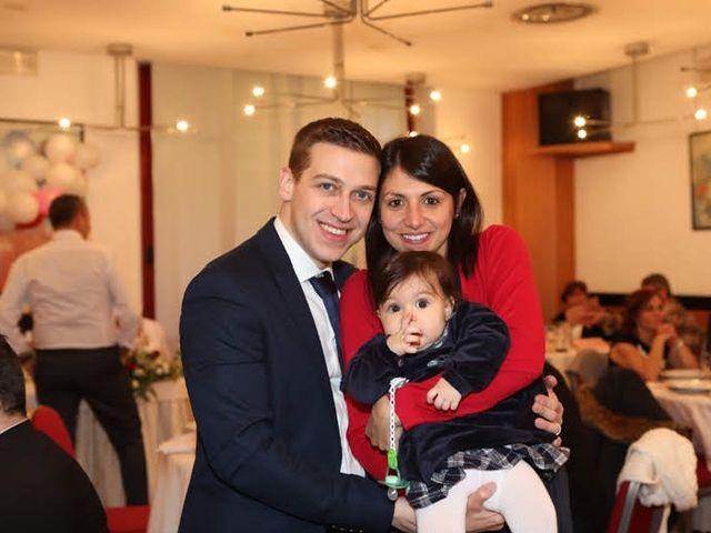 Il matrimonio di Gianni e Rosa a Rho, Milano 124