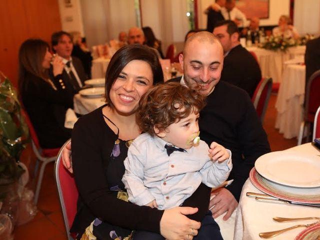 Il matrimonio di Gianni e Rosa a Rho, Milano 125