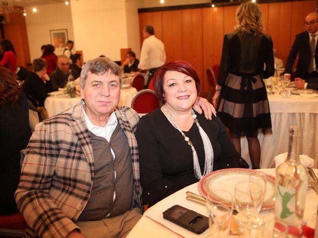 Il matrimonio di Gianni e Rosa a Rho, Milano 127