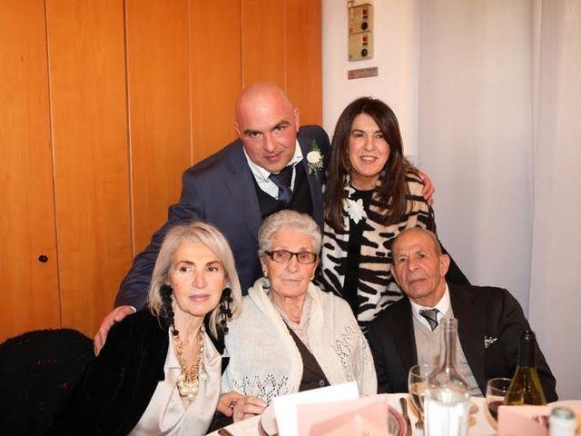 Il matrimonio di Gianni e Rosa a Rho, Milano 132