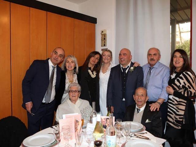 Il matrimonio di Gianni e Rosa a Rho, Milano 133