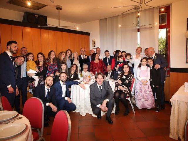 Il matrimonio di Gianni e Rosa a Rho, Milano 134