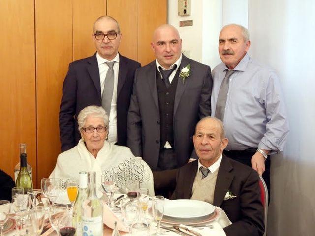 Il matrimonio di Gianni e Rosa a Rho, Milano 135