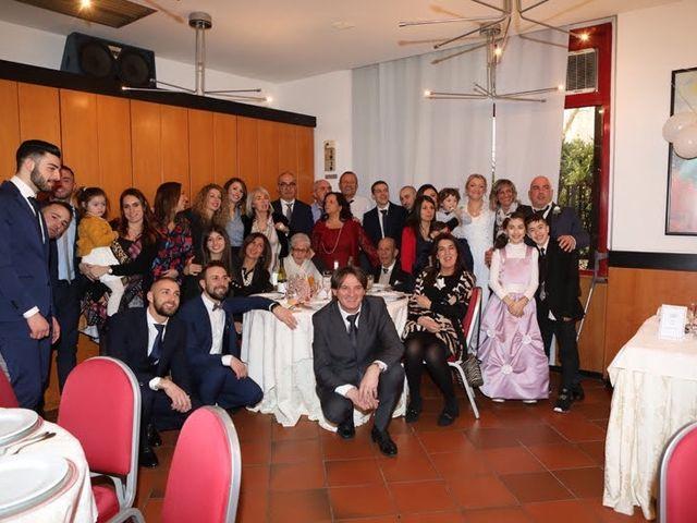 Il matrimonio di Gianni e Rosa a Rho, Milano 136