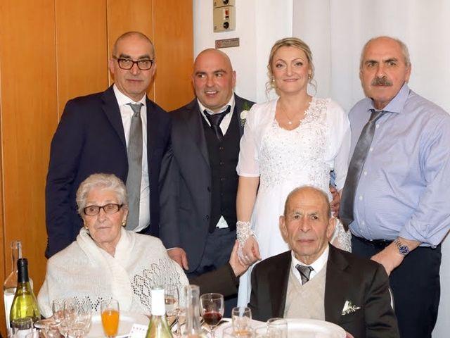 Il matrimonio di Gianni e Rosa a Rho, Milano 137