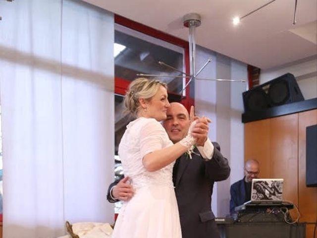 Il matrimonio di Gianni e Rosa a Rho, Milano 139