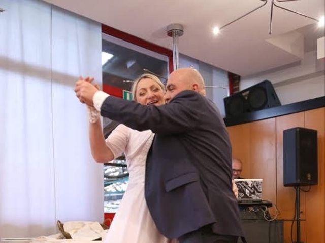 Il matrimonio di Gianni e Rosa a Rho, Milano 140