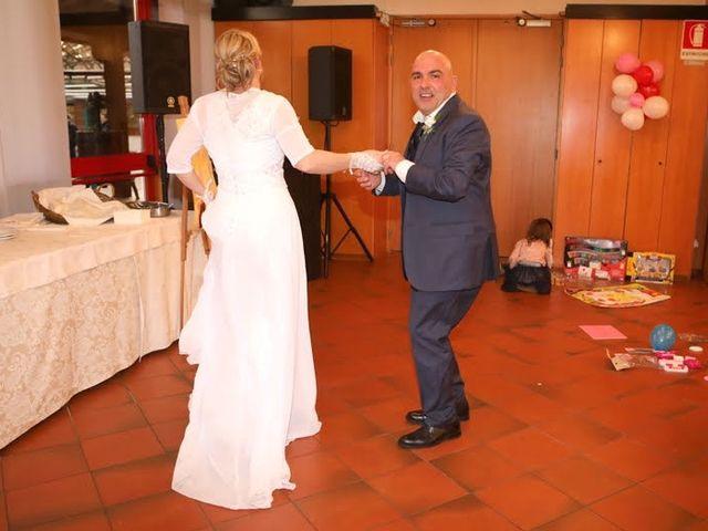 Il matrimonio di Gianni e Rosa a Rho, Milano 142