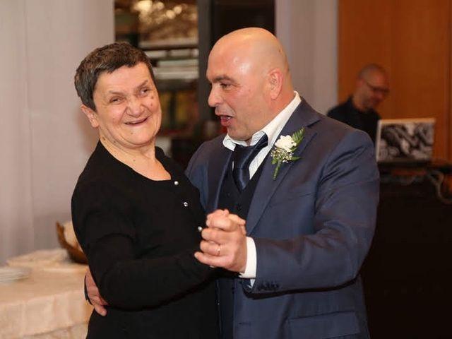 Il matrimonio di Gianni e Rosa a Rho, Milano 143