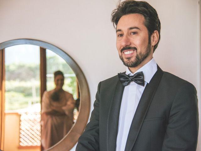 Il matrimonio di Giorgio e Antonella a Palermo, Palermo 5