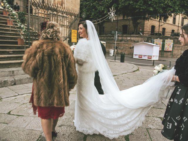 Il matrimonio di Giorgio e Antonella a Palermo, Palermo 13