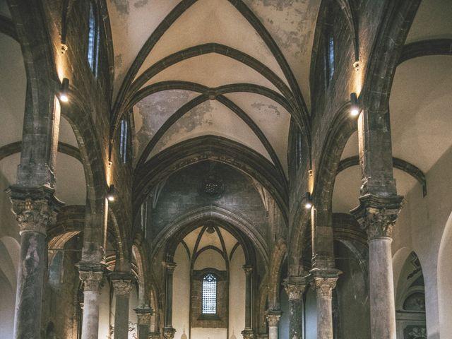 Il matrimonio di Giorgio e Antonella a Palermo, Palermo 14