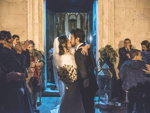 Il matrimonio di Giorgio e Antonella a Palermo, Palermo 16
