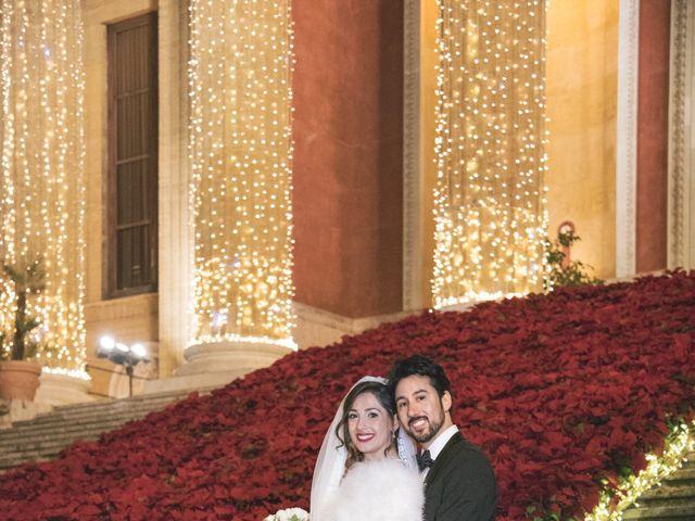 Il matrimonio di Giorgio e Antonella a Palermo, Palermo 18