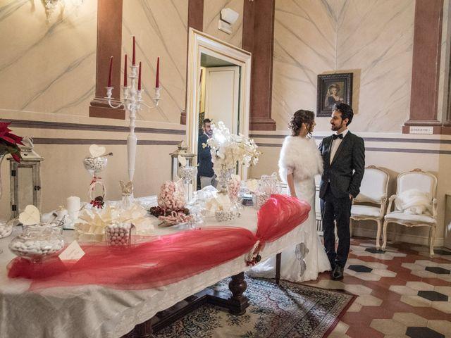 Il matrimonio di Giorgio e Antonella a Palermo, Palermo 24