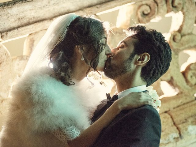 Il matrimonio di Giorgio e Antonella a Palermo, Palermo 35