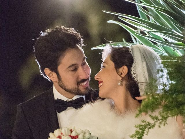Il matrimonio di Giorgio e Antonella a Palermo, Palermo 37