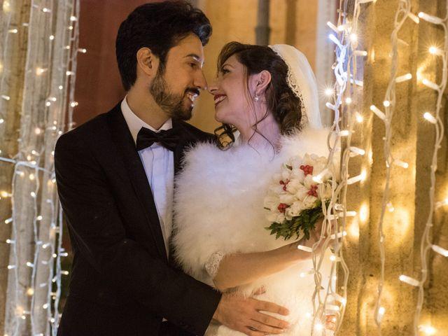 Il matrimonio di Giorgio e Antonella a Palermo, Palermo 19