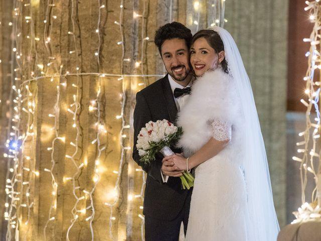 Il matrimonio di Giorgio e Antonella a Palermo, Palermo 20