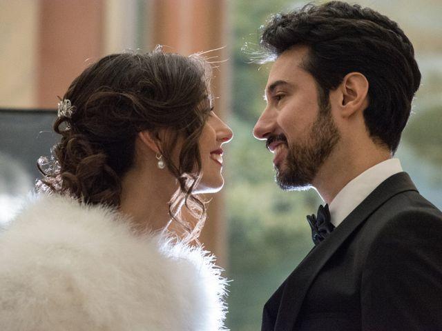 Il matrimonio di Giorgio e Antonella a Palermo, Palermo 21