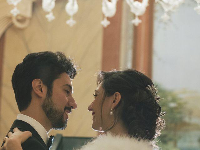 Il matrimonio di Giorgio e Antonella a Palermo, Palermo 31