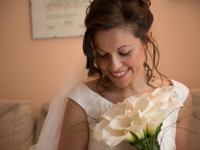 Il matrimonio di Nicola e Simona a Rosignano Monferrato, Alessandria 8