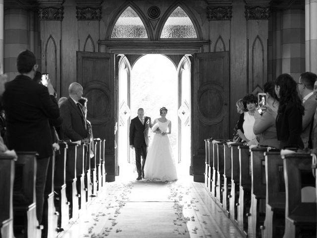 Il matrimonio di Nicola e Simona a Rosignano Monferrato, Alessandria 10