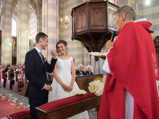 Il matrimonio di Nicola e Simona a Rosignano Monferrato, Alessandria 12