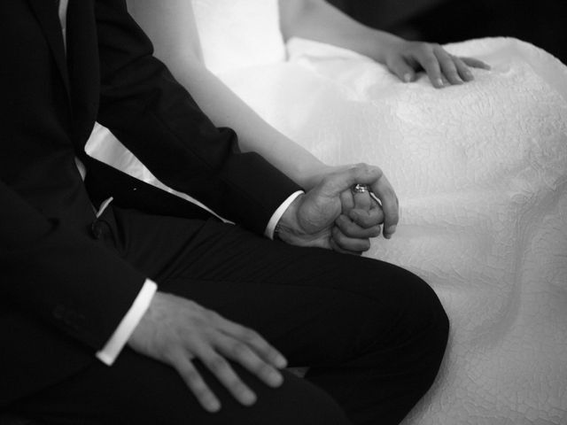 Il matrimonio di Nicola e Simona a Rosignano Monferrato, Alessandria 15