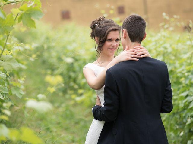 Il matrimonio di Nicola e Simona a Rosignano Monferrato, Alessandria 23
