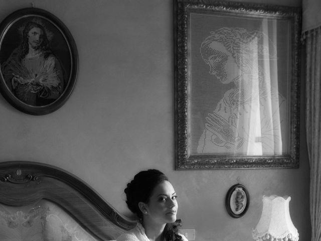 Il matrimonio di Ciro e Maria Carmen a Pietradefusi, Avellino 7