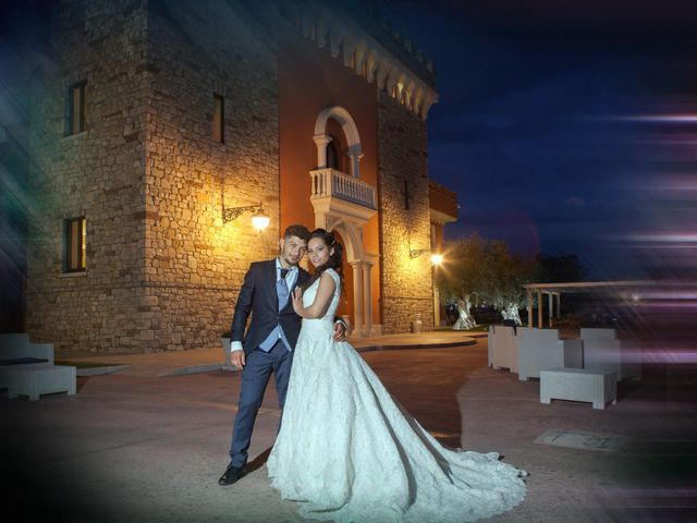 Il matrimonio di Ciro e Maria Carmen a Pietradefusi, Avellino 2