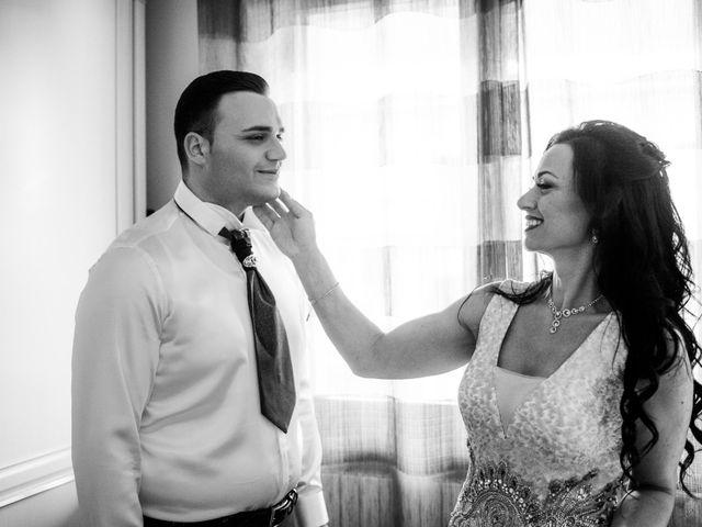Il matrimonio di Alessandro e Elodie a Pesaro, Pesaro - Urbino 2
