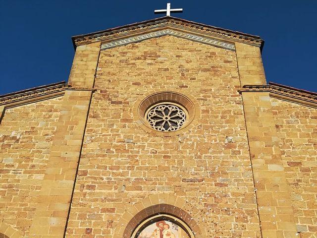 Il matrimonio di Michael e Federica  a Arezzo, Arezzo 2