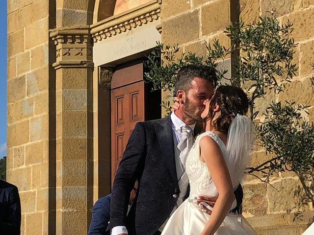 Il matrimonio di Michael e Federica  a Arezzo, Arezzo 3