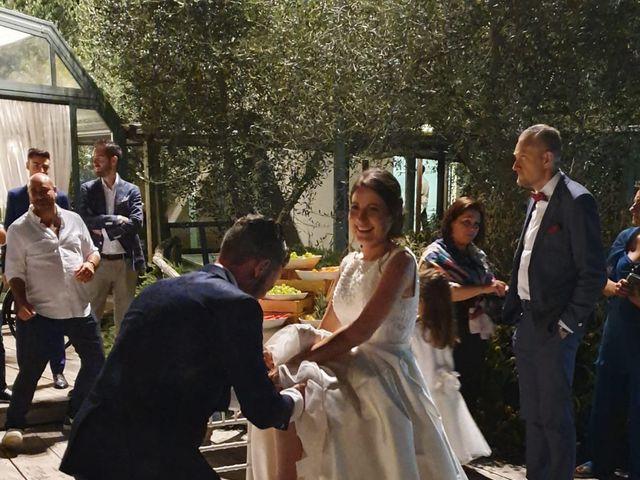 Il matrimonio di Michael e Federica  a Arezzo, Arezzo 4