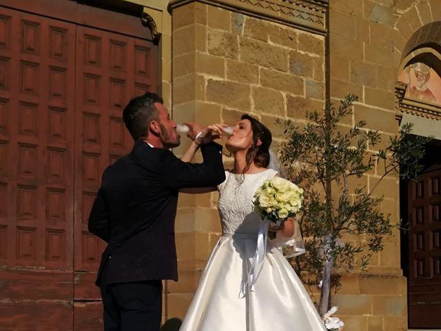 Il matrimonio di Michael e Federica  a Arezzo, Arezzo 5