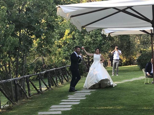 Il matrimonio di Michael e Federica  a Arezzo, Arezzo 6