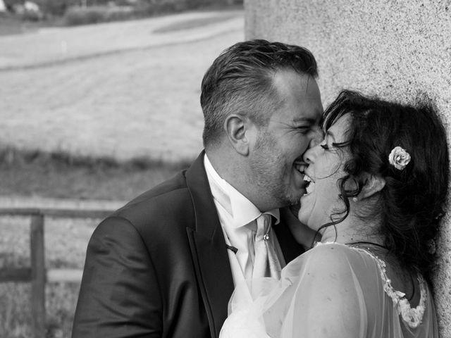 Le nozze di Germano e Katia