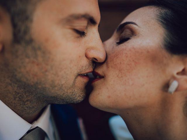 Il matrimonio di Roberto e Mariasole a Scanno, L'Aquila 3
